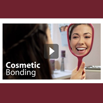About Cosmetic Bonding