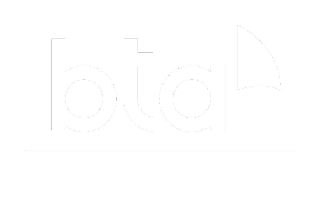 BTA logotipas
