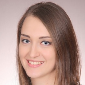 Gyd. ortopedė Gabrielė Šulcaitė
