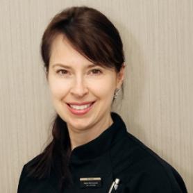 Gyd. odontologė Sigita Morkuvienė