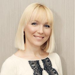 Jekaterina Žukovienė