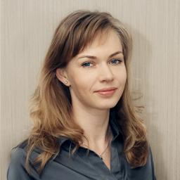 Viktorija Krusinskiene