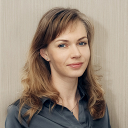 Viktorija Krušinskienė